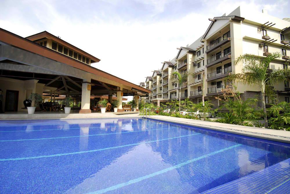 Raya Garden Condominiums Paranaque City By Dmci Homes Balinese Inspired Condo For Sale Dmci